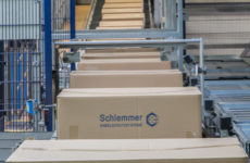Elmeco-Schlemmer-Magazijn